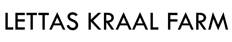 Lettas Kraal Farm Logo